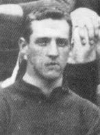 Arthur Goddard (footballer) English footballer