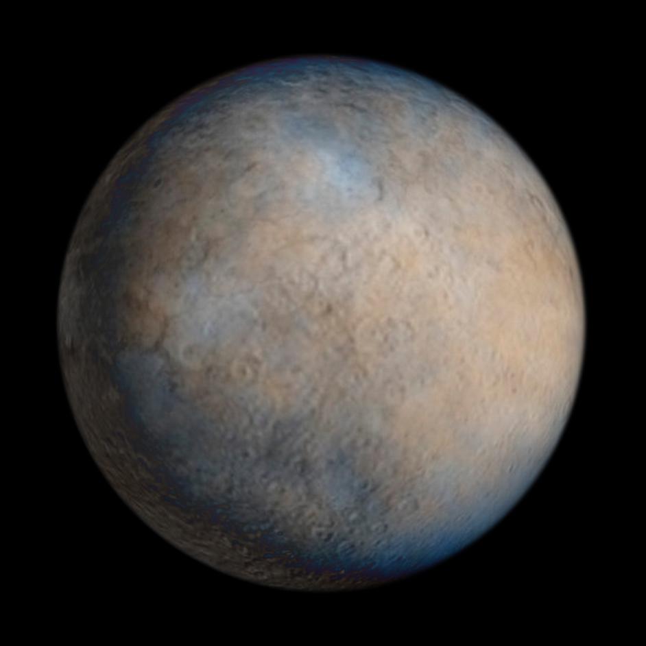 n dwarf planet ceres - photo #27