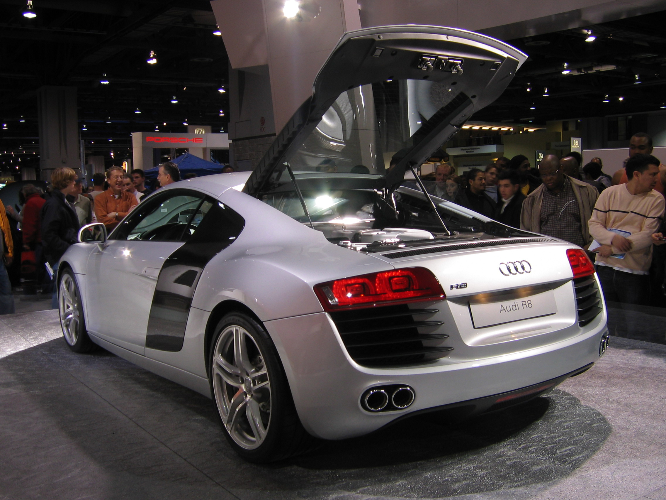 FileAudi r82007washautojpg  Wikimedia Commons