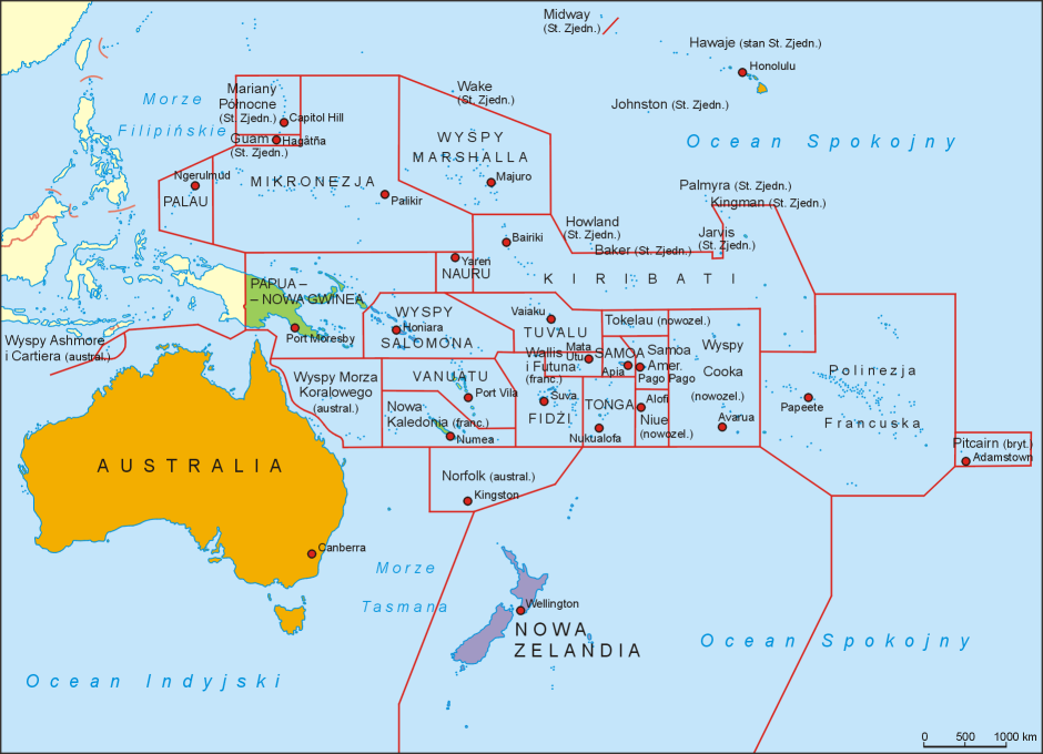 FileAustralia and Oceaniaadministrative map PLpng Wikimedia Commons