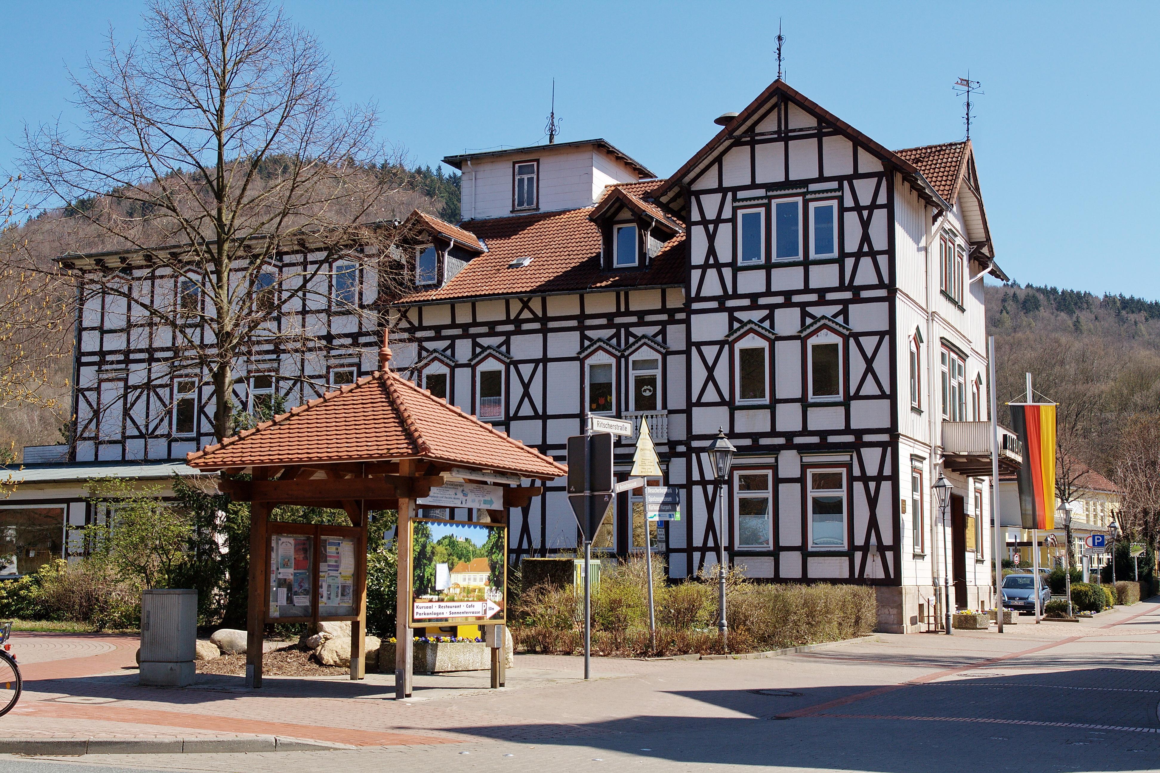 Bad Lauterberg Harz Hotel