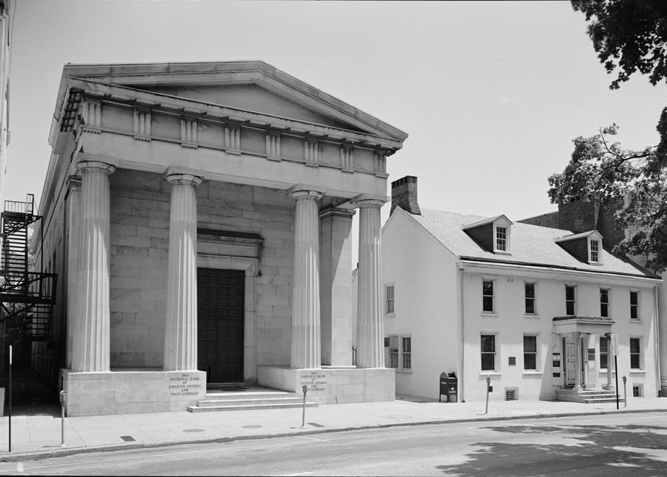 bank of chester county