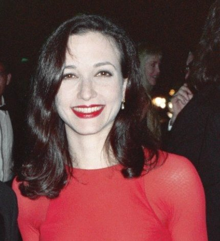 Image Result For Bebe Neuwirth