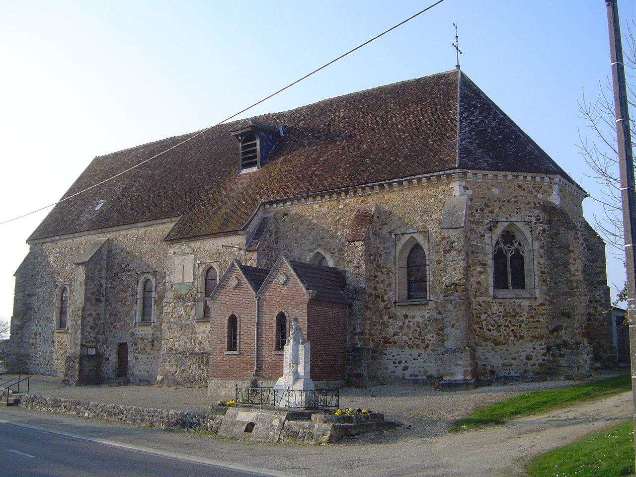 Bercenay-le-Hayer