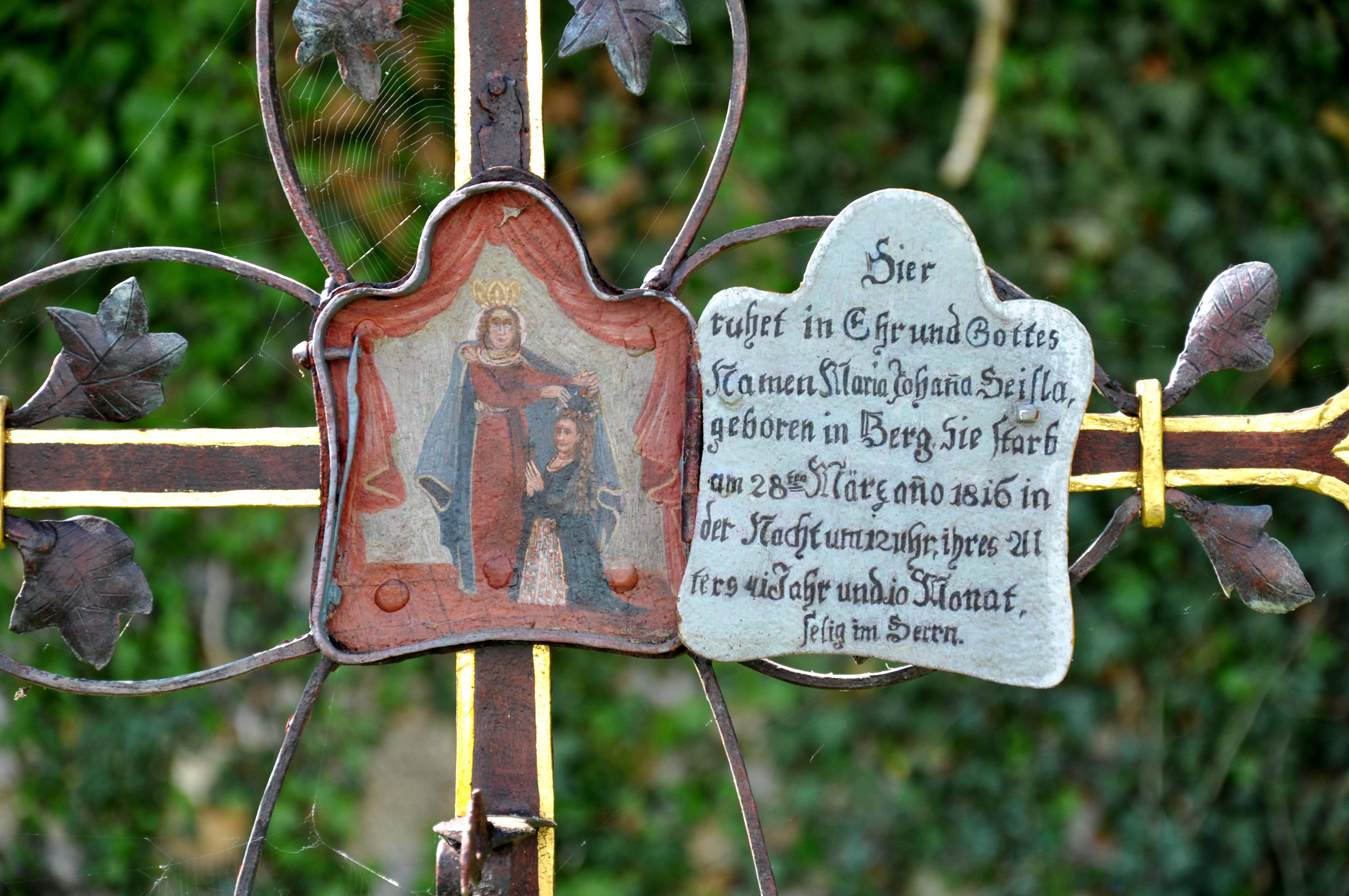 Bestandberg Alter Friedhof 04 Detailjpg Wikipedia