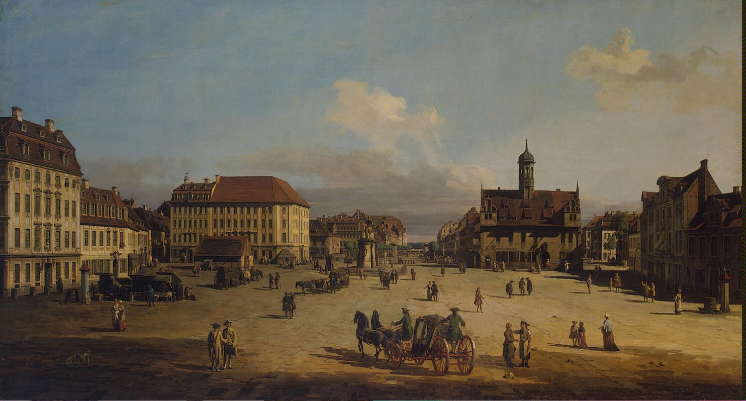 file bernardo bellotto canaletto dresden neustadt marktplatz mit wikimedia. Black Bedroom Furniture Sets. Home Design Ideas