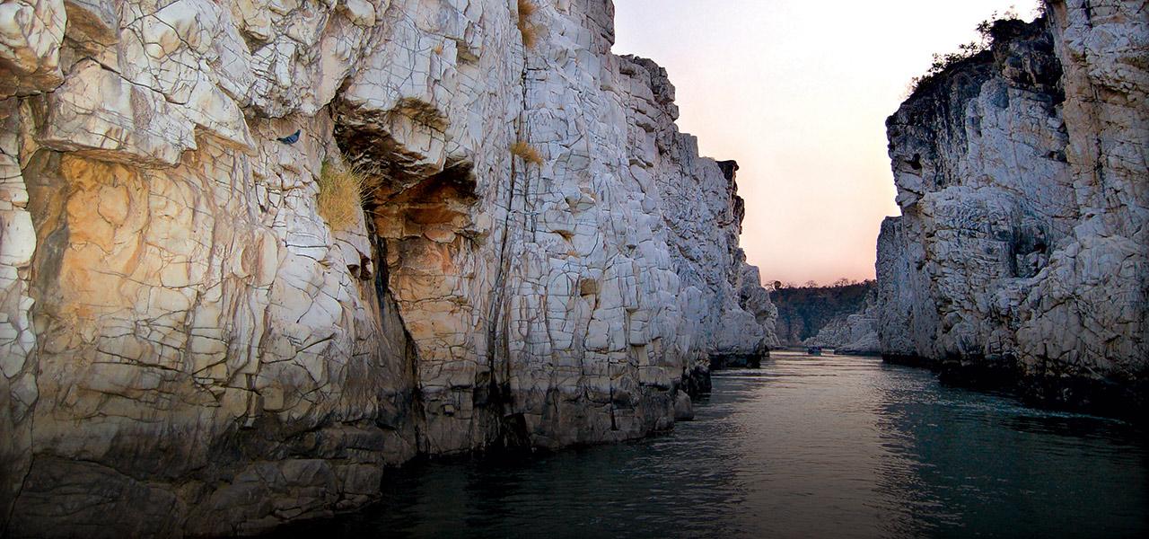 Jabalpur – The Marble City