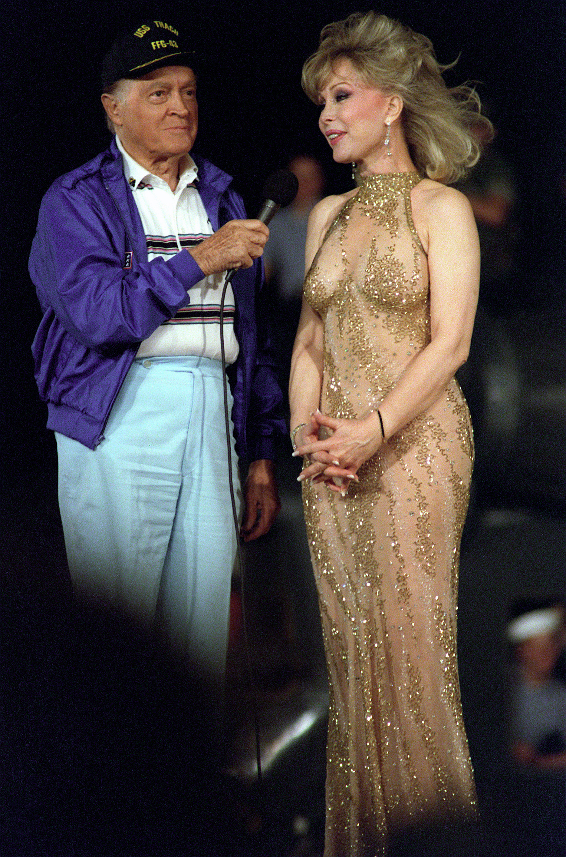 File:Bob Hope Barbara Eden.jpg