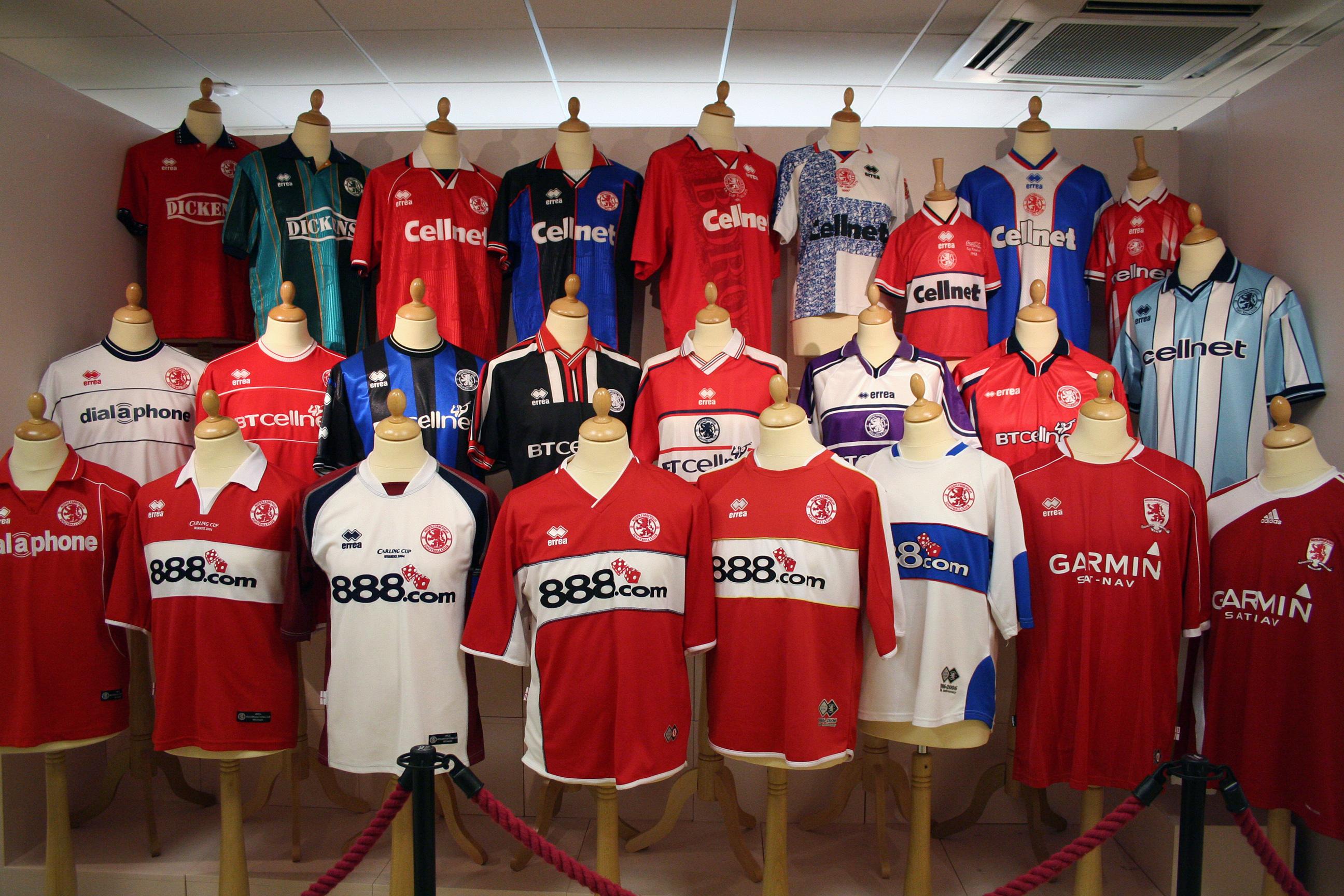 Premier League Sponsors