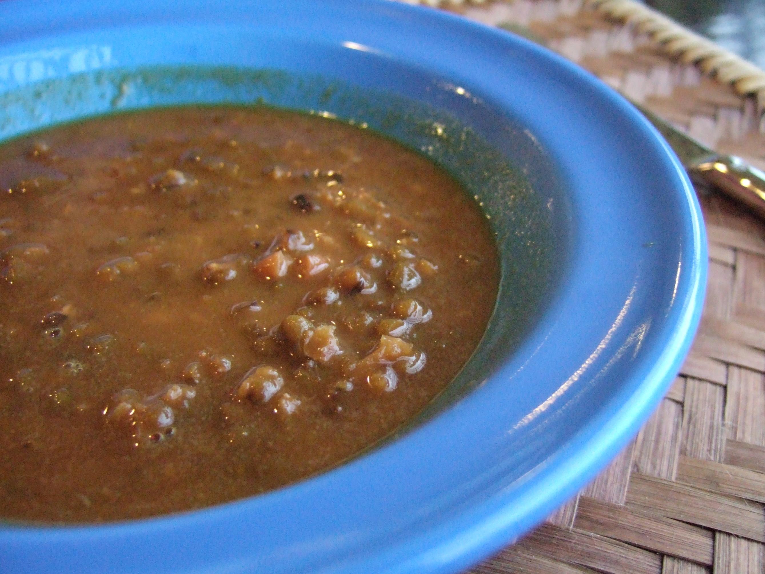 Bubur Kacang Hijau Wikipedia