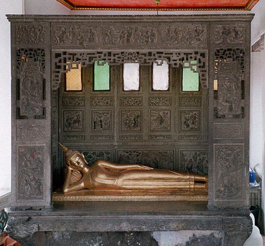 https://upload.wikimedia.org/wikipedia/commons/7/77/Buddha recliningwsuthat