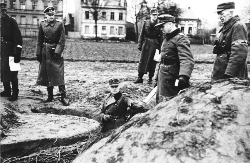 Generalleutnant Hellmuth Reymann