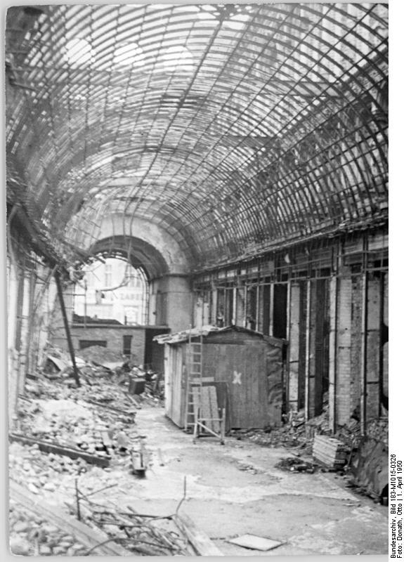 Passage Berlin
