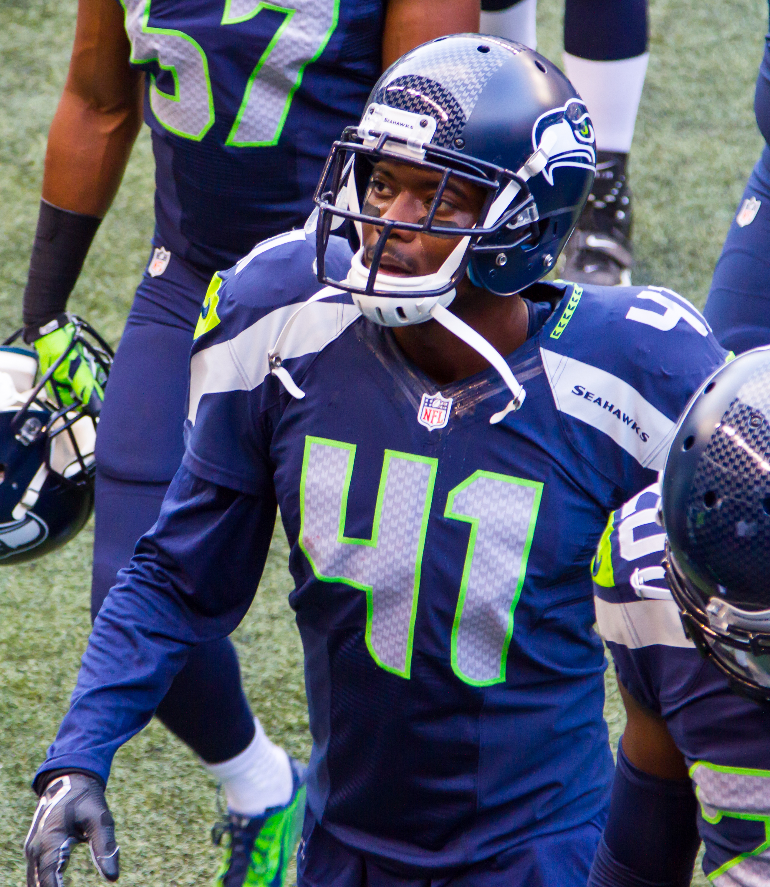Maxwell In 2017 Preseason