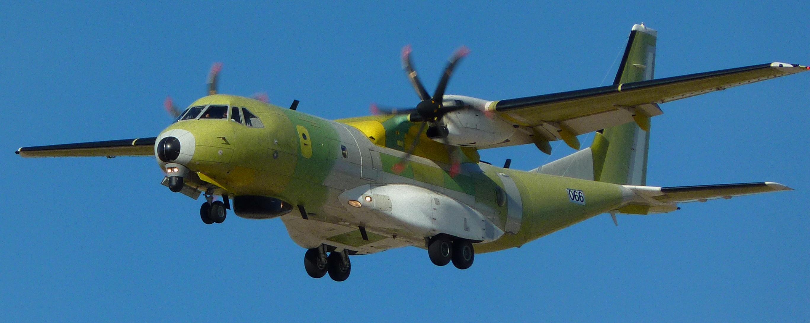 File:C-295 Persuader (1).JPG