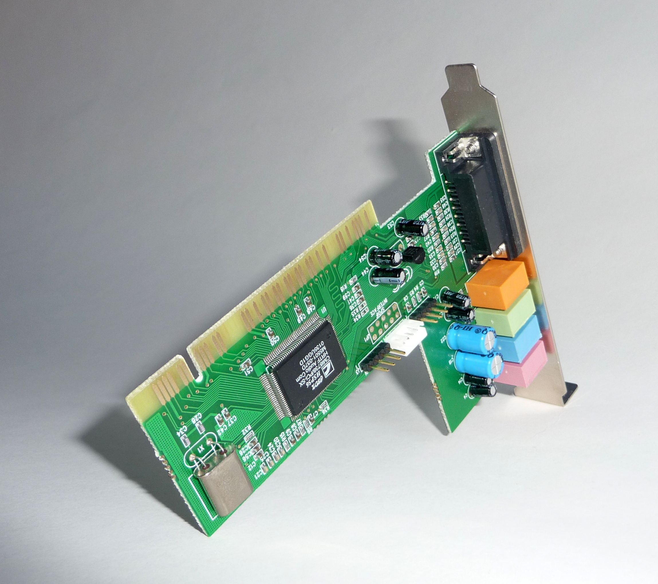 CMEDIA HSP56 SOUND CARD DRIVER DOWNLOAD