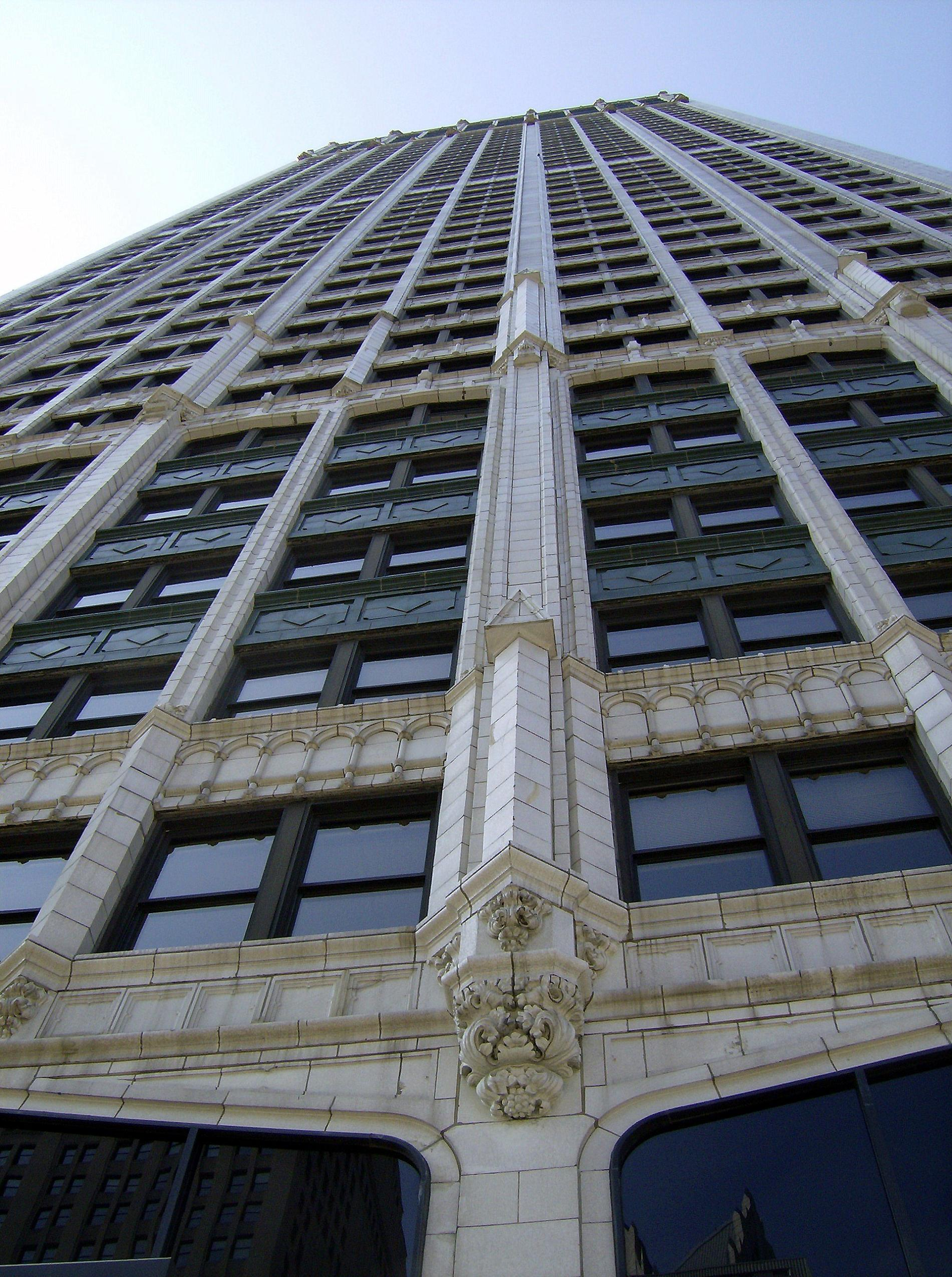 Cadillac Tower Wikipedia