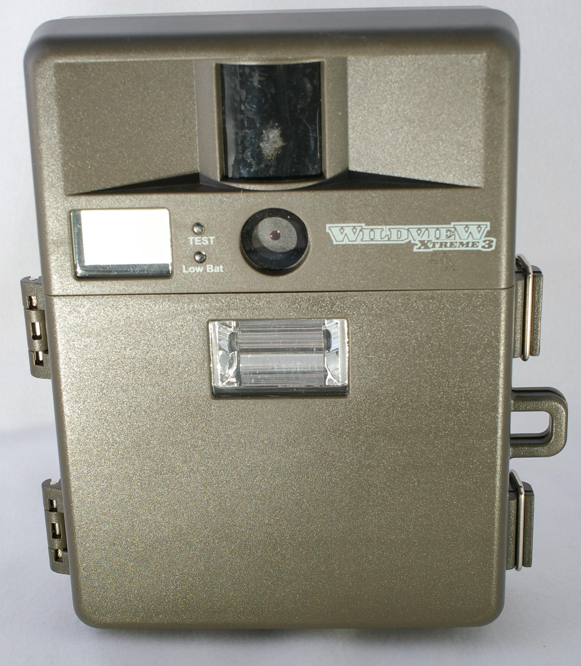 Camera trap - Wikipedia