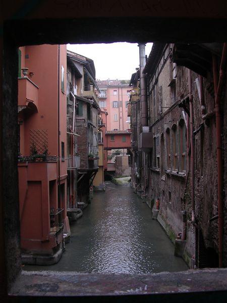 Canali di bologna wikipedia - Bologna finestra sul canale ...
