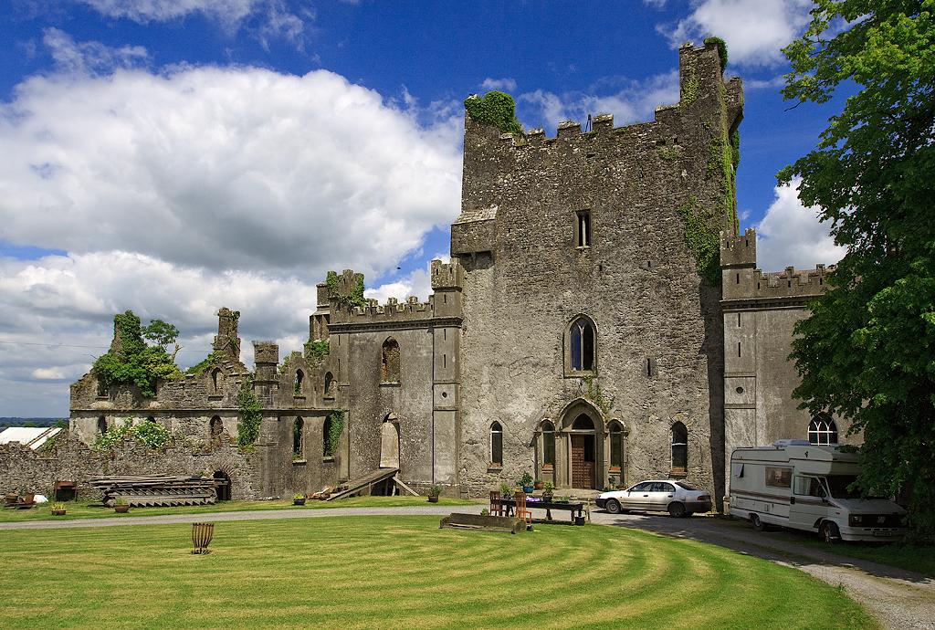 Leap Castle Wikipedia