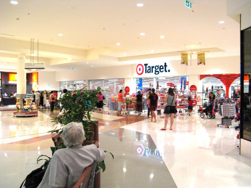 Kmart Tyre Garden City Perth