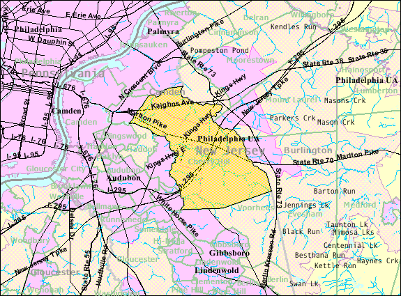 File:Census Bureau map of Cherry Hill, New Jersey.png   Wikipedia