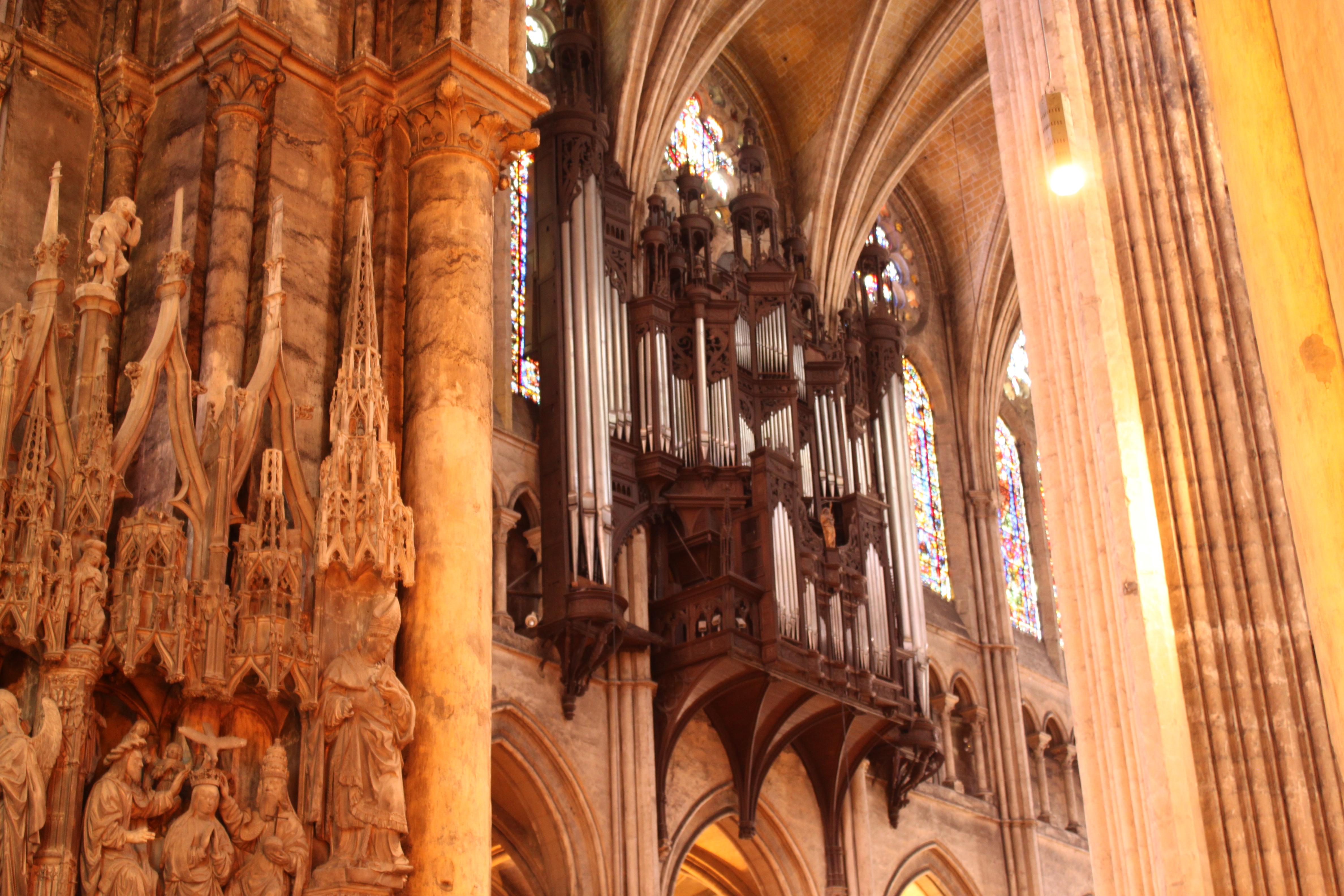 Powerpoint Gantt Chart Template: Cattedrale di Chartres - Wikipedia,Chart