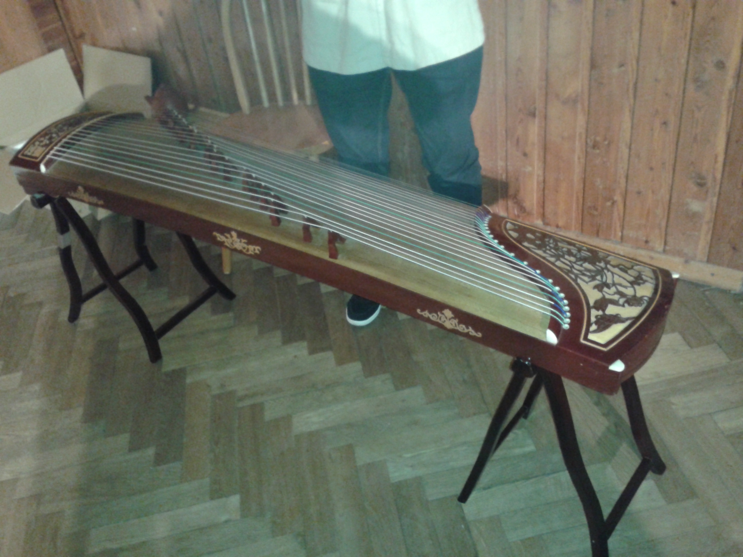 guzheng meaning