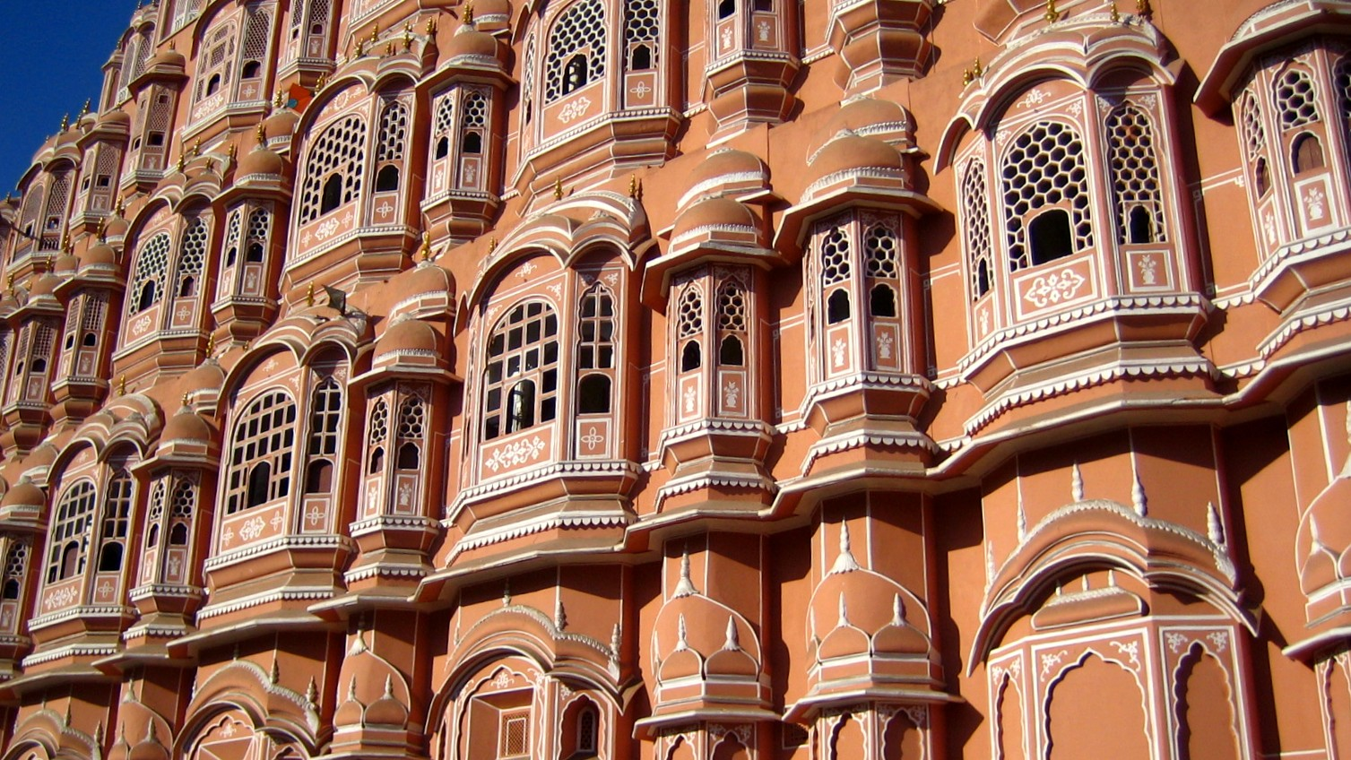 Fastfacts of Hawa Mahal, the Palace of Breeze