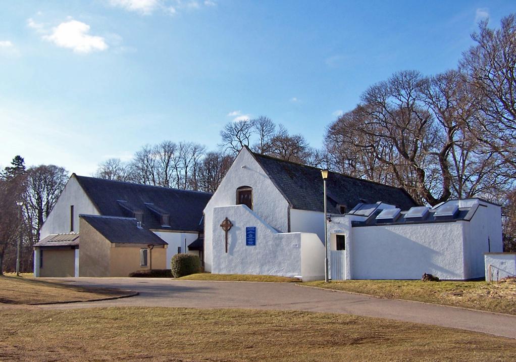 Barn Church Culloden Wikipedia