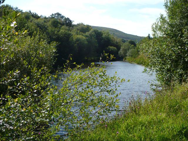 Cwm Darren Park - geograph.org.uk - 534302