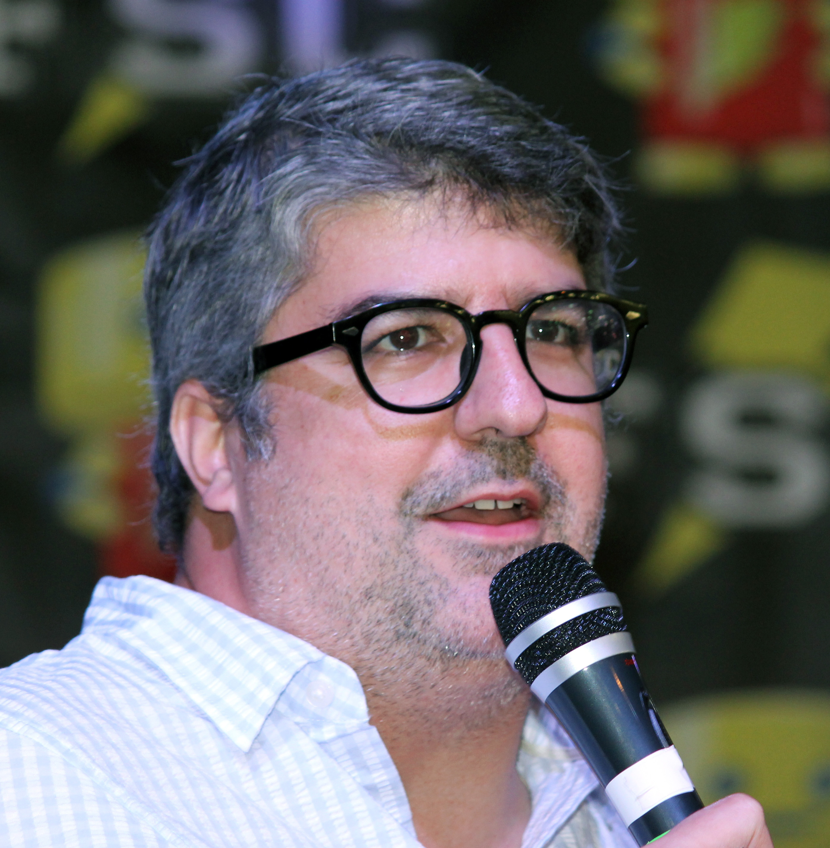 Photo of Dana Snyder