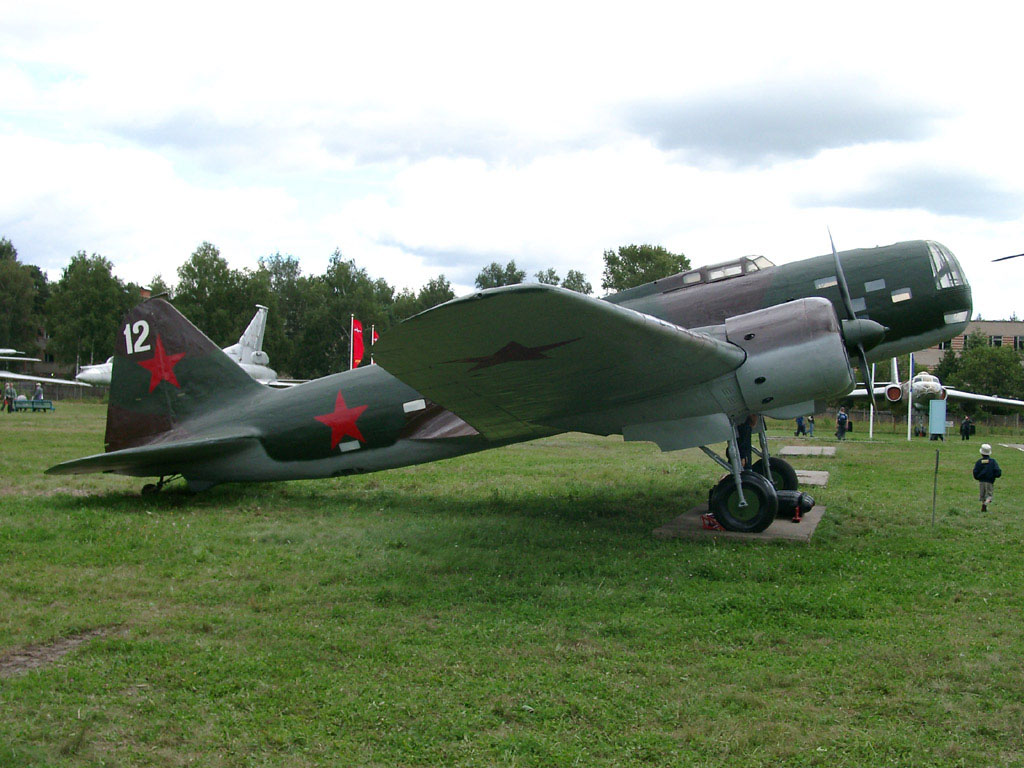 Tu 160 (航空機)の画像 p1_25