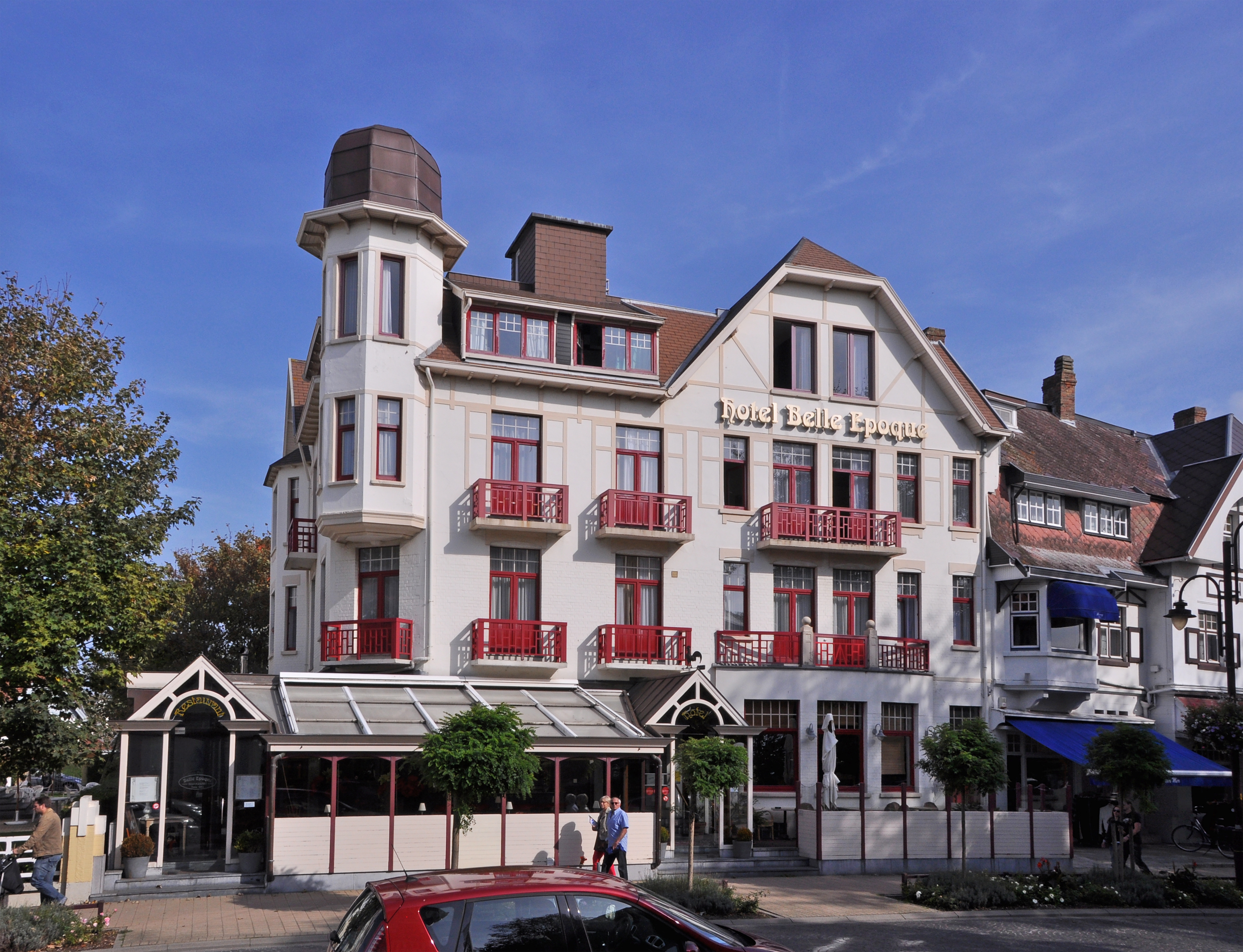 Hotel A Belle Ile En Mer Avec Piscine