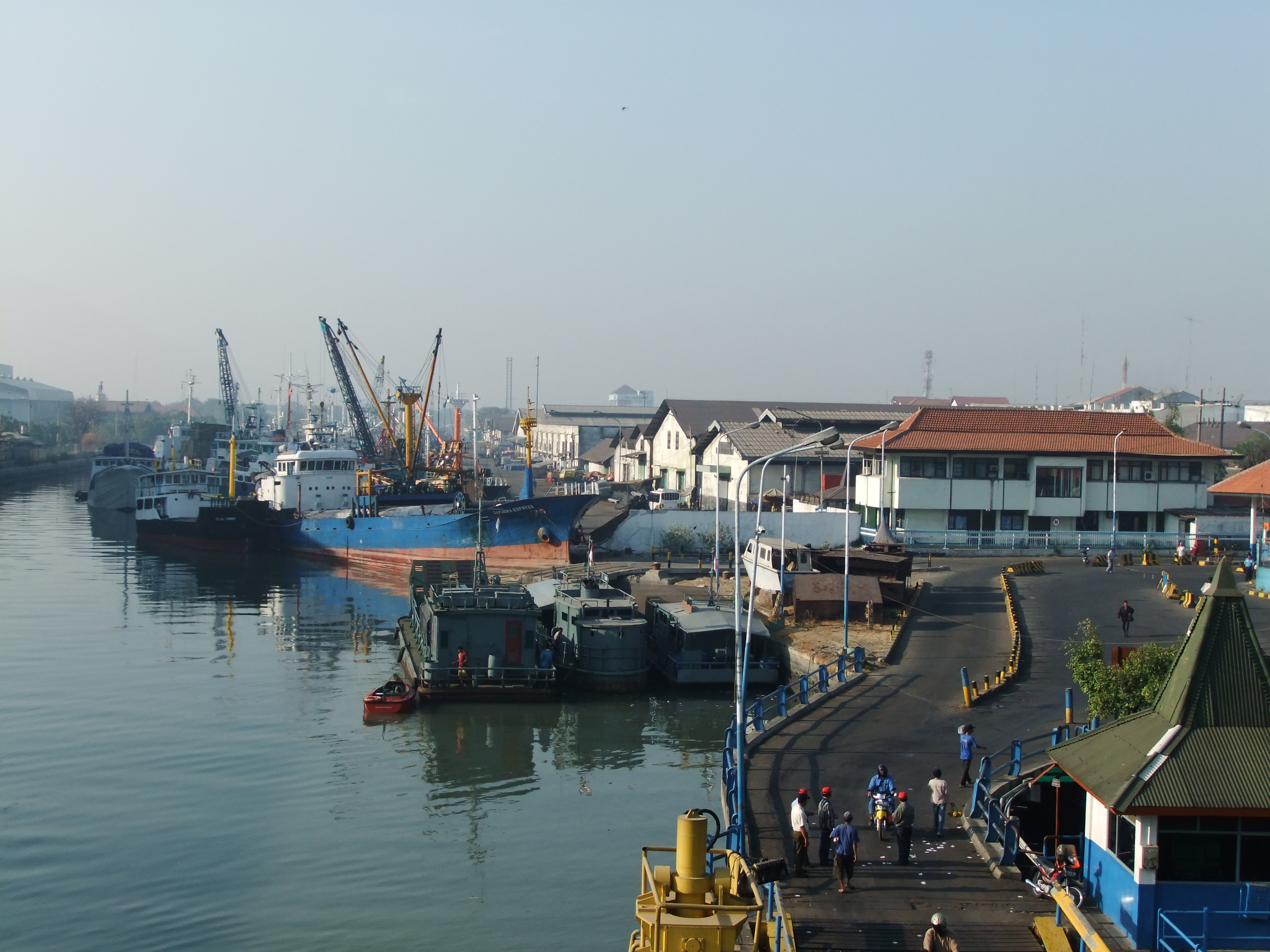 Image Result For Pelabuhan Merak
