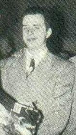Robert A. W. Lowndes in 1953