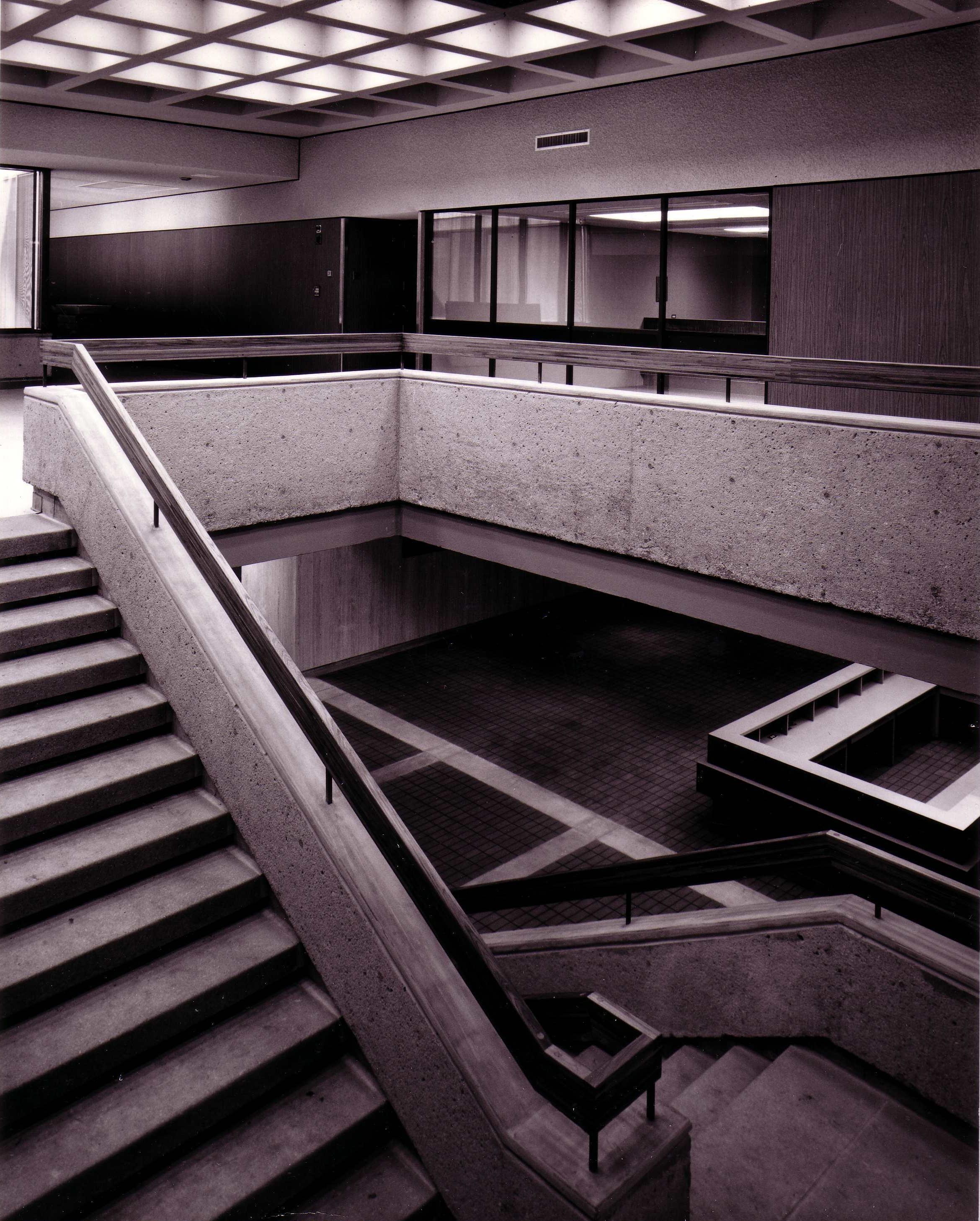 File Es 16denver Genergal Hospital Staircase Coffered