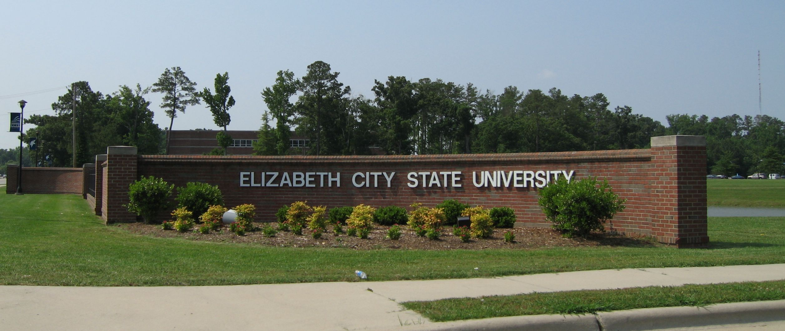 Elizabeth City State University Wikiwand