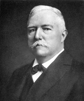 Image of Edward Emerson Barnard from Wikidata