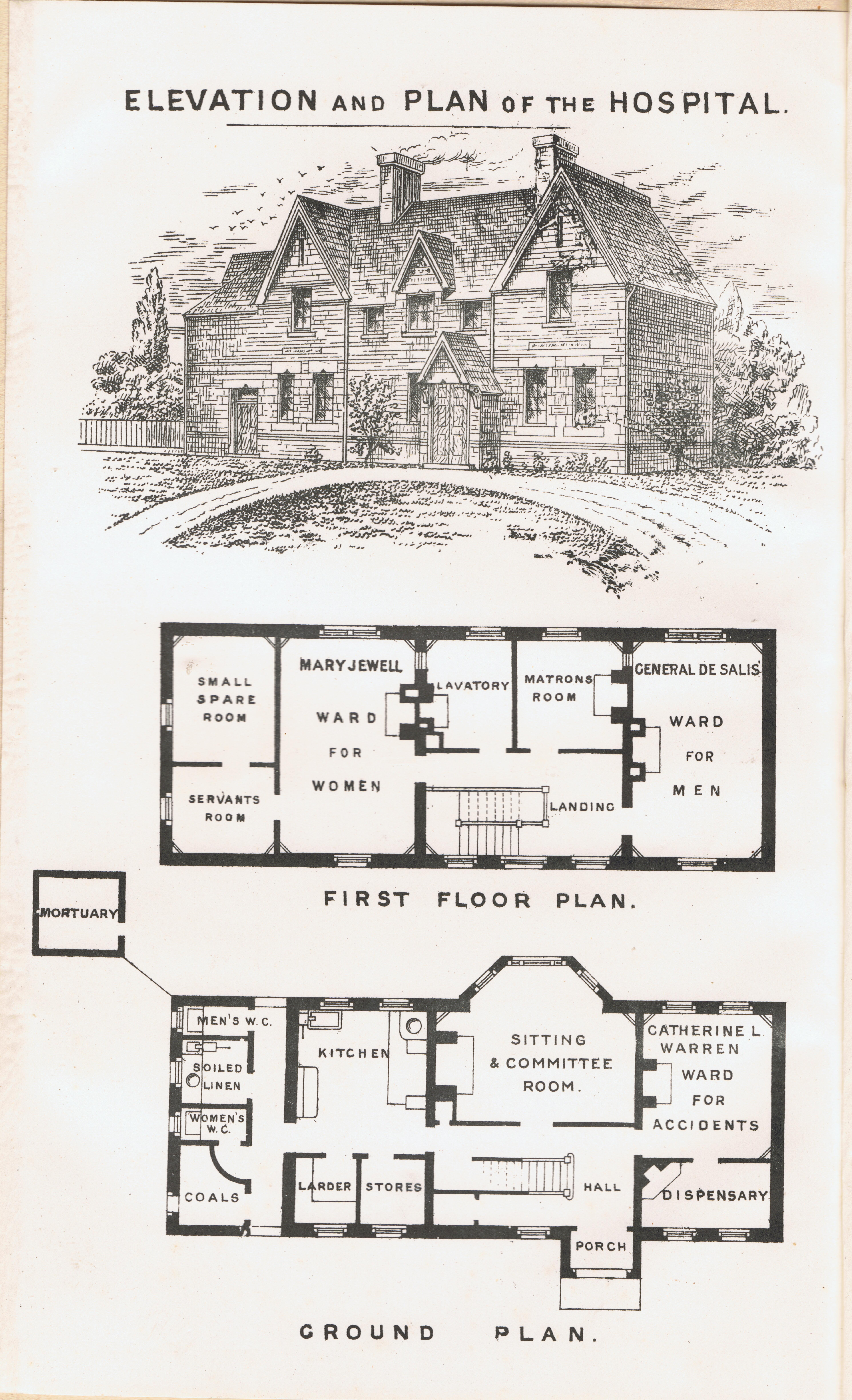 Elevation Plan Wiki : Harmondsworth wiki everipedia