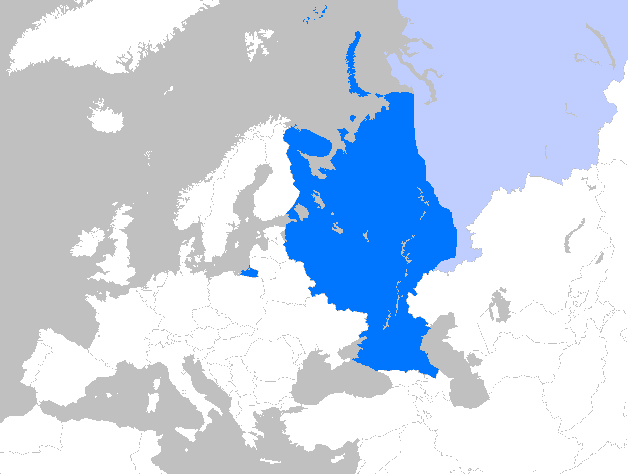 FileEurope map russiapng Wikimedia Commons – Europe Map Russia