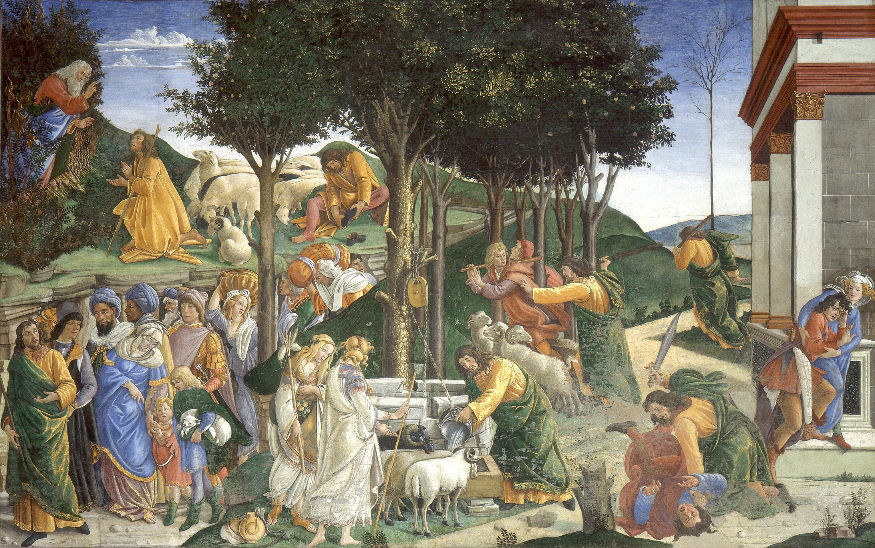 https://upload.wikimedia.org/wikipedia/commons/7/77/Eventos_de_la_vida_de_Mois%C3%A9s_%28Sandro_Botticelli%29.jpg