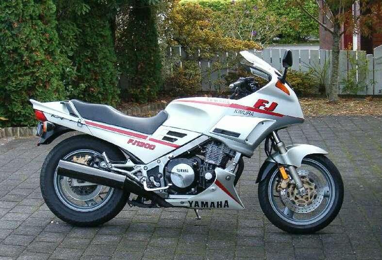 Yamaha Fj Release Date