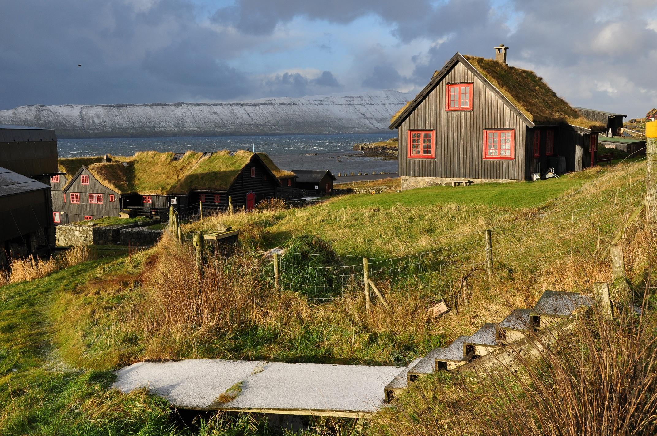 Northern Streymoy, Faroe Islands