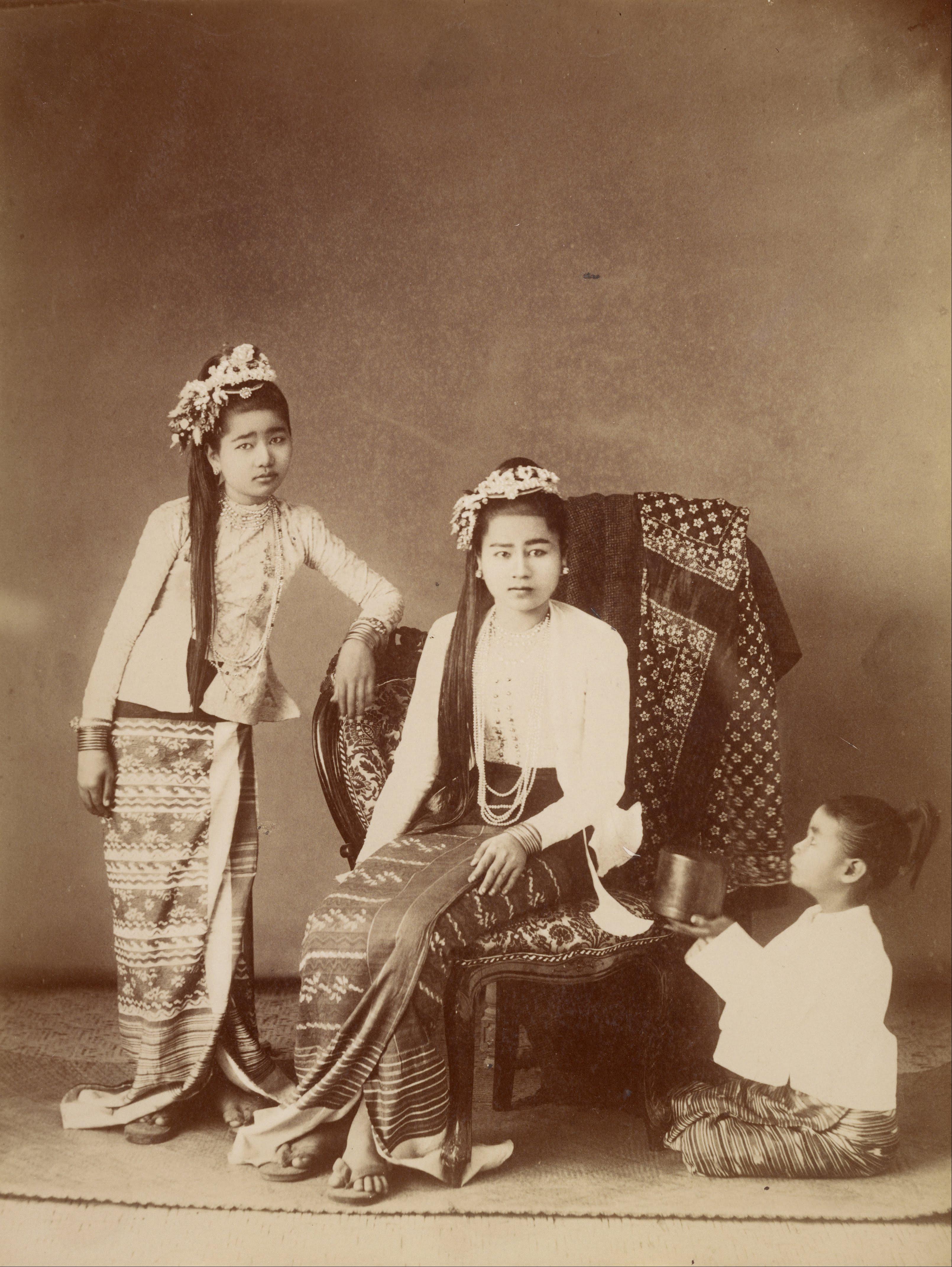 Myanmar couples in japan - 3 part 3