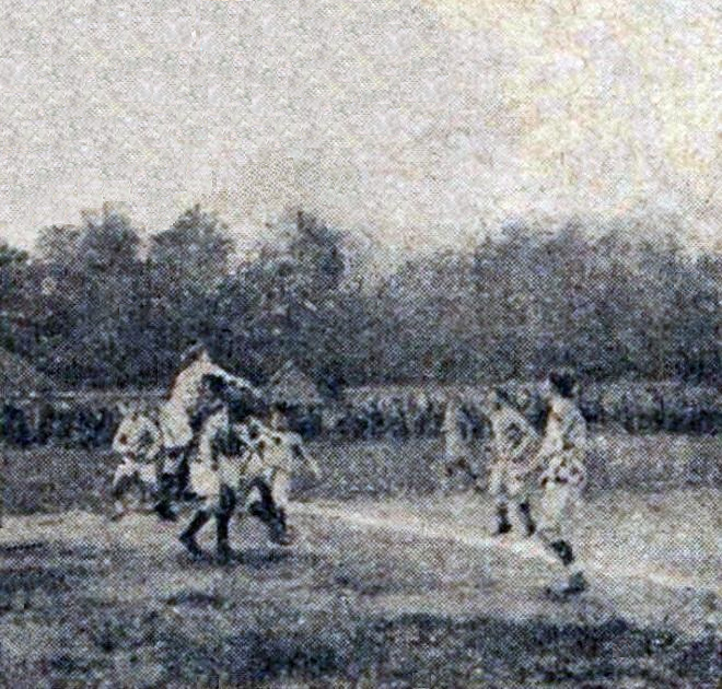 Coupe de france de football 1917 1918 wikip dia - Date de la finale de la coupe de france ...
