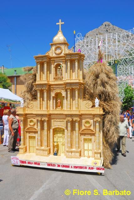 file foglianise - festa del grano 2009
