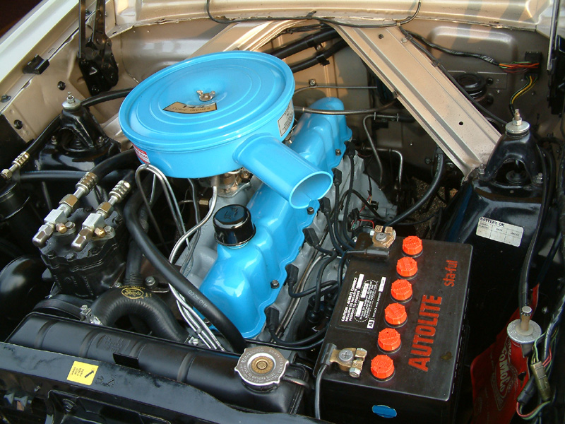 list of ford engines wikiwand
