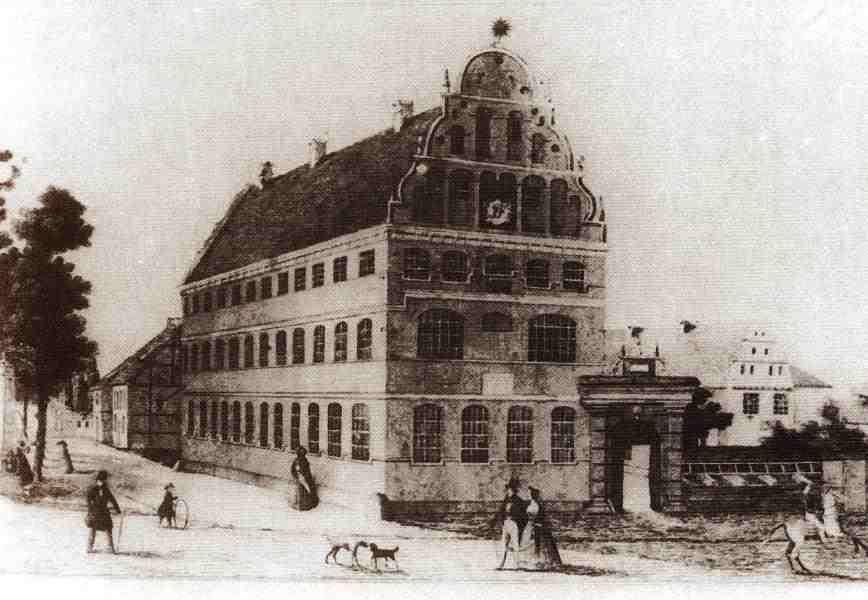 Domschule Güstrow: File:Güstrow Domschule.jpg