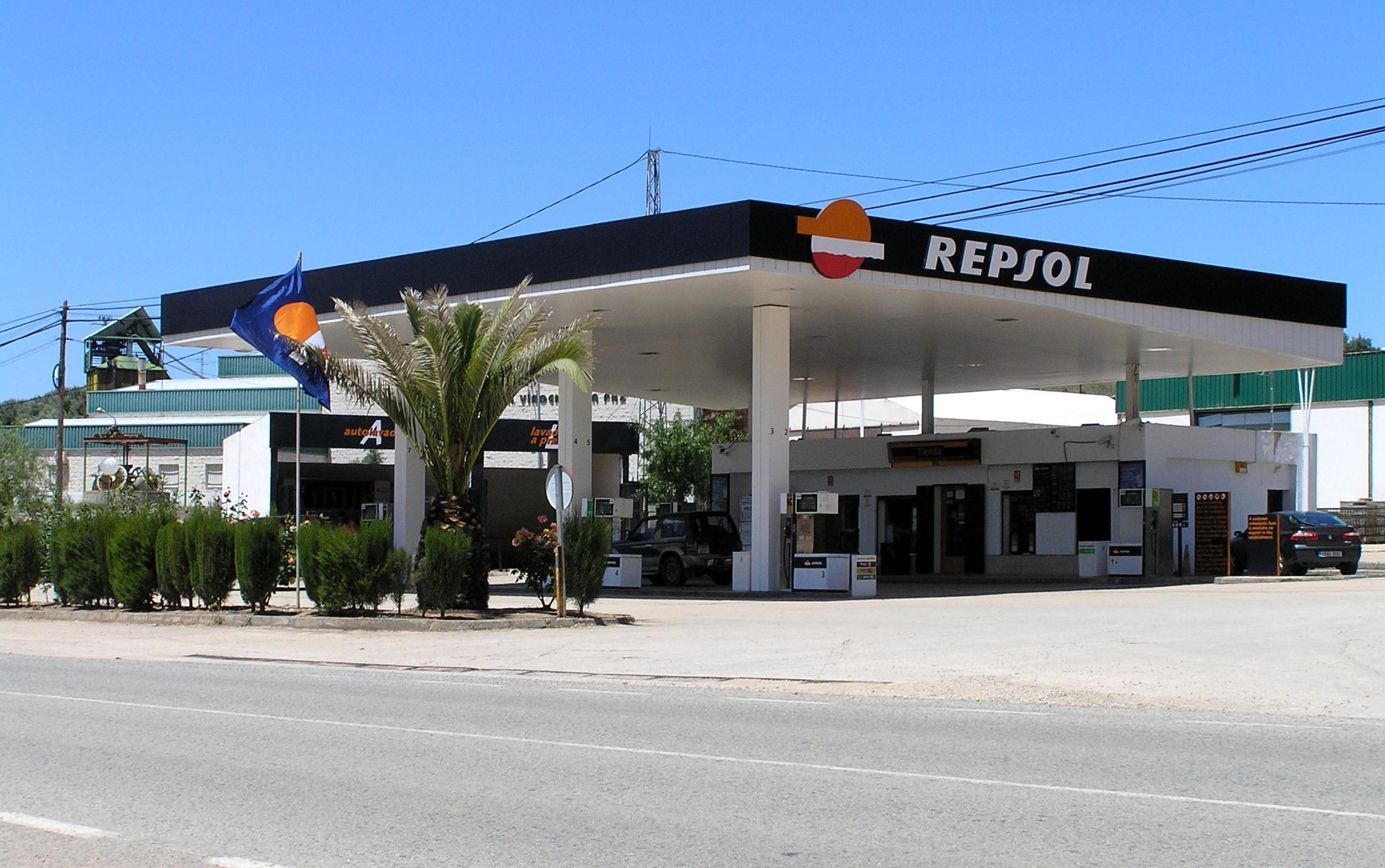 Gasoline History